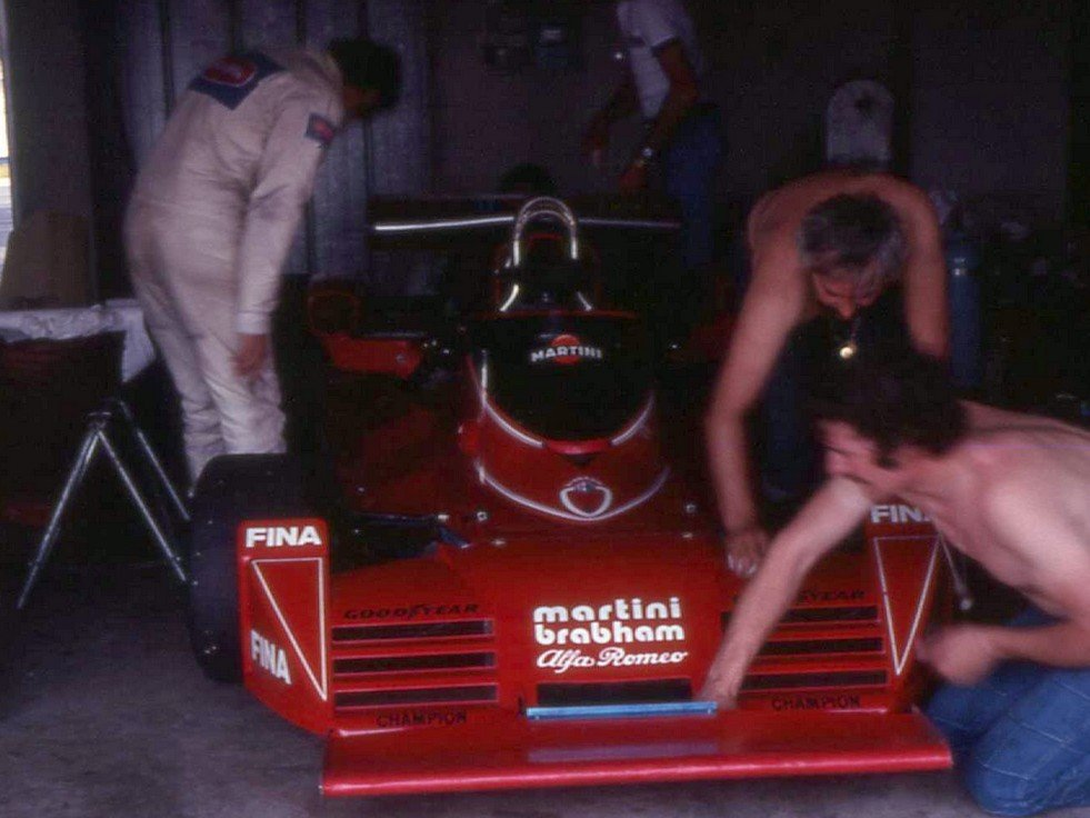Brabham variante inédite