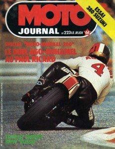 MOTO JOURNAL 200, le 2ème évènement moto sur le circuit du Castellet dans 1) 1970 à 1990, la légende mj0675-231x300