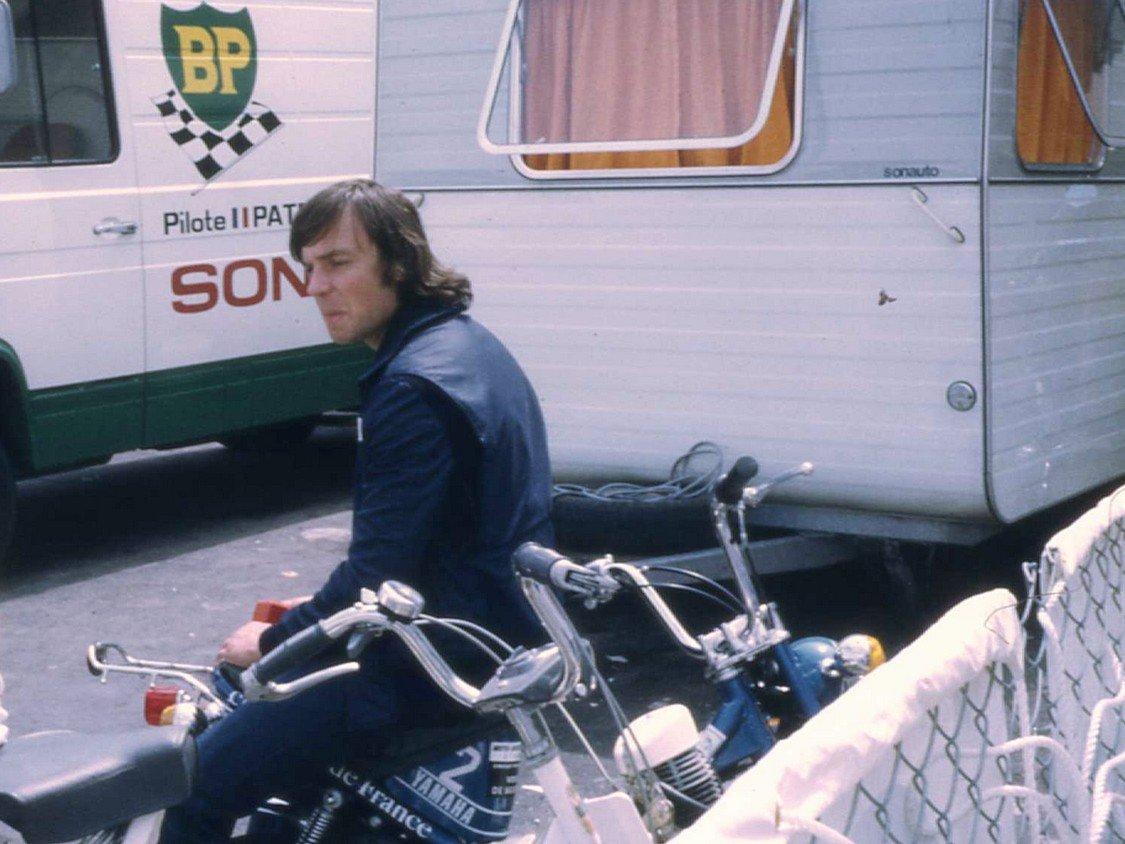 circuit paul ricard les ann es l gende moto journal 200 le 2 me v nement moto sur le. Black Bedroom Furniture Sets. Home Design Ideas