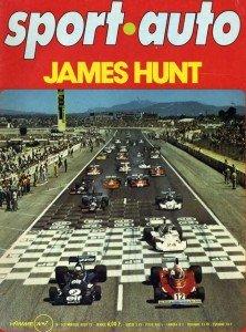 Grand Prix de France F1 1975 dans 1) 1970 à 1990, la légende sportauto_aou75001-222x300